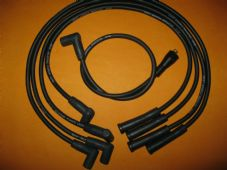FORD SIERRA 1.6,1.8,2.0(-89)GRANADA 1.8,2.0(-89)NEW IGNITION LEADS SET-AS805